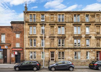 Thumbnail 1 bed flat for sale in 3/1, 11, Prince Edward Street, Glasgow
