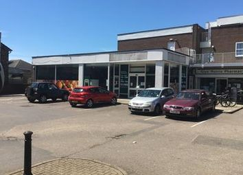 Thumbnail Retail premises for sale in 97-117, Wick Street, Littlehampton