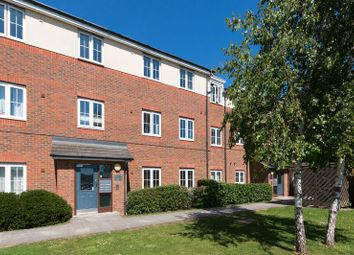 Thumbnail 2 bed flat for sale in Hemlock Close, London