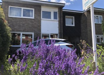 Thumbnail 4 bed link-detached house for sale in Valley Walk, Croxley Green, Rickmansworth