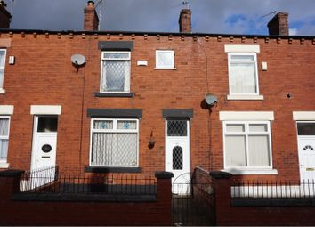 Thumbnail 3 bed terraced house for sale in Lee Avenue, Bolton