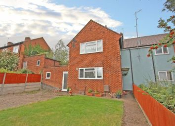 Thumbnail 3 bed terraced house for sale in Lyttleton Avenue, Bromsgrove