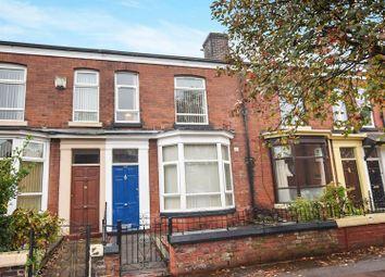 Thumbnail 3 bedroom terraced house for sale in Dorset Street, Bolton