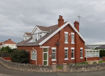 Thumbnail 4 bed detached house for sale in Stafford Park, Marsh Road, Rhyl