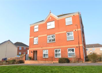 Thumbnail 2 bed flat to rent in Raleigh Drive, Cullompton