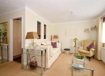 Thumbnail 1 bed flat for sale in Tollgate Place, Headcorn, Ashford, Kent