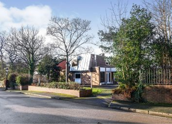Thumbnail 5 bed detached house for sale in Salisbury Road, Cressington Park
