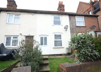 Thumbnail 2 bedroom terraced house for sale in Whitley Street, Reading, Berkshire