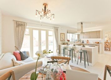 "5 bed detached house for sale in ""The Sandham"" at Town Farm Close, Thame OX9"