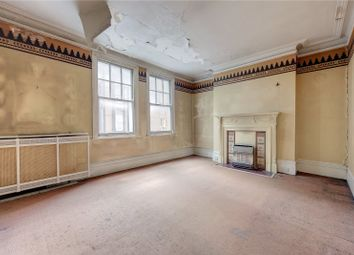 Thumbnail 3 bed flat for sale in Tennyson Mansions, Lordship Place