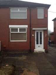 Thumbnail 3 bed semi-detached house to rent in George Avenue, Meir, Stoke-On-Trent