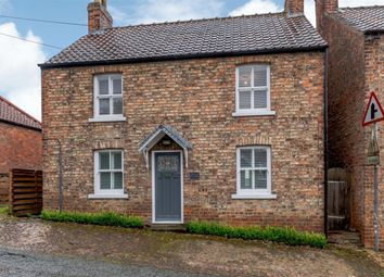 Thumbnail 3 bed detached house for sale in Westway, Crayke, York