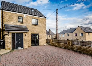 Thumbnail 4 bed detached house for sale in Earls Terrace, Halifax