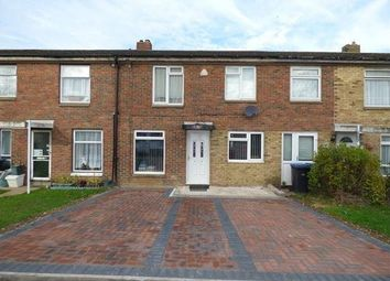 Thumbnail 3 bed property for sale in Hollyfield, Harlow