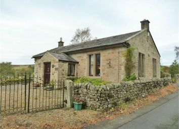 Thumbnail 3 bedroom detached house for sale in West Woodburn, Hexham, Northumberland