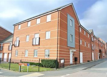 Thumbnail 2 bedroom flat for sale in Merton Way, Walsall