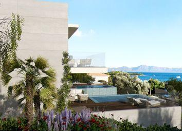 Thumbnail Villa for sale in Alcanada, Alcúdia, Majorca, Balearic Islands, Spain