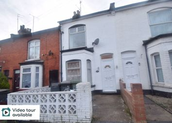 3 bed terraced house to rent in Salisbury Road, Luton LU1