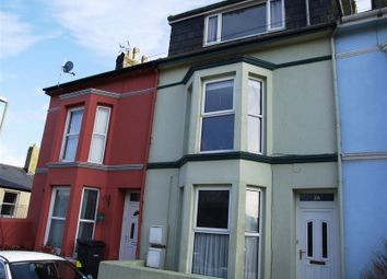 Thumbnail 2 bed flat for sale in South Furzeham Road, Brixham