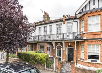 Thumbnail 3 bedroom terraced house for sale in Church Avenue, London