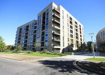 Thumbnail 2 bed flat for sale in Lakeside Drive, London