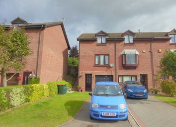 Thumbnail 2 bed town house to rent in Tom Mann Close, Newport