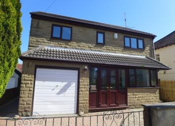 Thumbnail 4 bed detached house to rent in Tarn View Road, Yeadon, Leeds, West Yorkshire