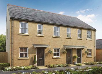 Thumbnail 3 bedroom town house for sale in Lincoln Road, Dunholme, Lincoln