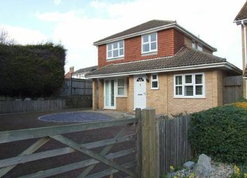 Thumbnail 4 bed detached house for sale in Fielding Drive, Larkfield, Aylesford