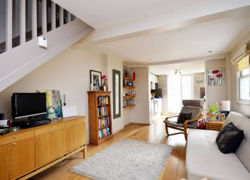 Thumbnail 3 bed flat for sale in Hubert Grove, Clapham North, London
