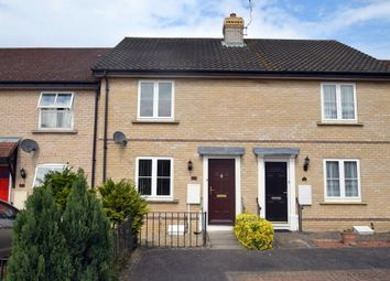Thumbnail 3 bed terraced house to rent in Rockingham Road, Bury St. Edmunds