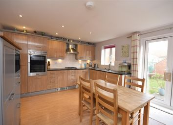 Thumbnail 5 bed detached house for sale in The Pines, Mangotsfield, Bristol
