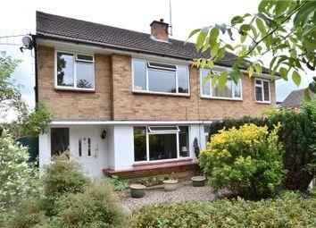 Thumbnail 3 bedroom semi-detached house for sale in Sheepcote Gardens, Denham, Uxbridge