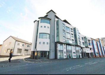 Thumbnail 3 bedroom flat to rent in 148 Moor Lane, Preston, :