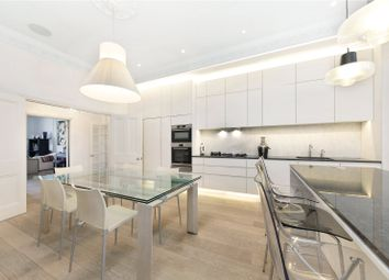 Thumbnail 4 bedroom flat to rent in Westbourne Terrace, London