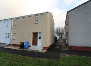 Thumbnail 2 bed end terrace house to rent in Sempill Avenue, Erskine