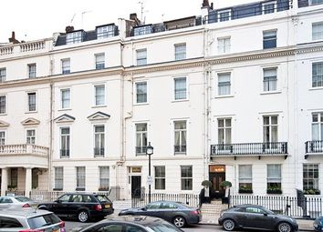 Thumbnail Studio for sale in Chesham Place, Belgravia