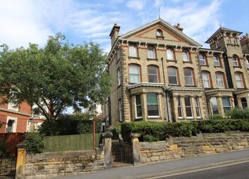 Thumbnail 1 bed flat for sale in Ramshill Road, Scarborough