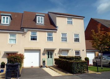 3 bed town house for sale in Normandy Drive, Yate, Bristol BS37