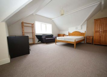 Thumbnail 3 bed flat to rent in Norfolk Place, Chapel Allerton, Leeds