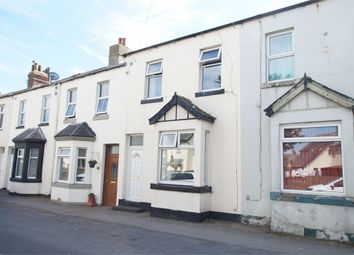 Thumbnail 3 bed terraced house for sale in Golf Terrace, Silloth, Wigton, Cumbria