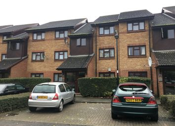 Thumbnail 1 bed flat to rent in Parr Close, London
