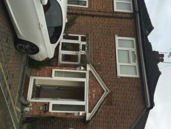Thumbnail 3 bed semi-detached house to rent in St Laurence Close, Uxbridge