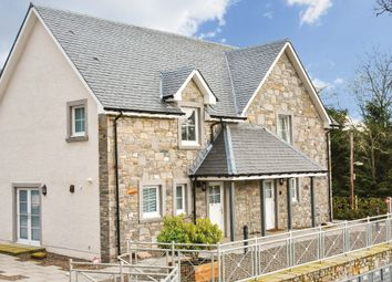 Thumbnail 2 bed end terrace house for sale in Lochay Road, Killin