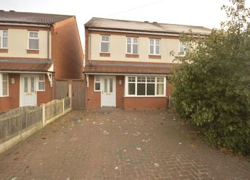 Thumbnail 3 bedroom property for sale in Coventry Street, Wolverhampton
