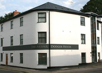 Thumbnail 6 bed flat to rent in Taddiforde Road, Exeter