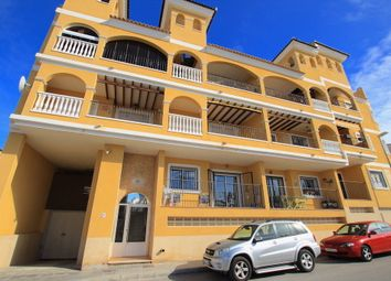 Thumbnail 2 bed apartment for sale in Benijofar, Benijófar, Alicante, Valencia, Spain