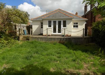 Thumbnail 3 bed detached bungalow for sale in Lorne Road, Dorchester