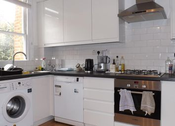 Thumbnail 2 bed flat to rent in Crewdson Road, London