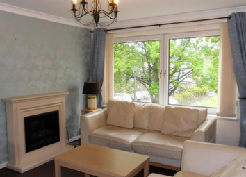 Thumbnail 1 bed flat to rent in Kennedy Path, Townhead, Glasgow